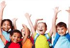 الطفولة المبكرة في علم النفس