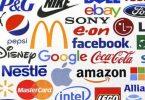 العلامات التجارية في مصر