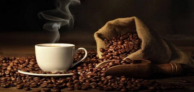 القهوة العربية والرجيم