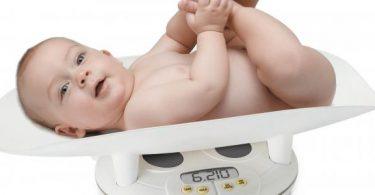 الوزن المثالي للاطفال البنات