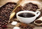 انواع القهوة في مصر