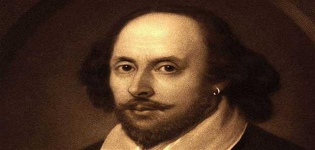 اين ولد شكسبير؟
