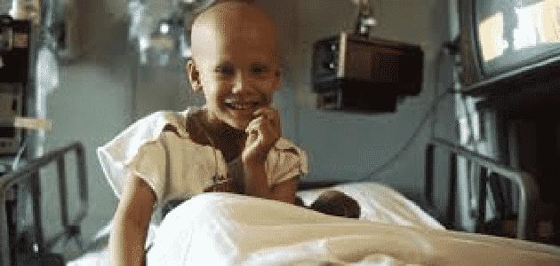 صداع الاورام السرطانية