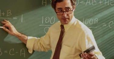 بحث عن المعلم ومهنة التعليم