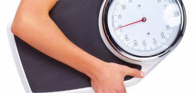 برنامج غذائي لزيادة الوزن 8 كيلو اسبوعيا