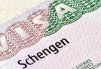 تأشيرة شنغن من المغرب