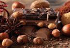 تفسير أكل الشوكولاته