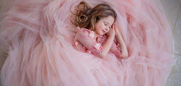 تفسير حلم ابنتي بدون ملابس