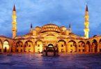 تفسير حلم الخروج من المسجد دون صلاة