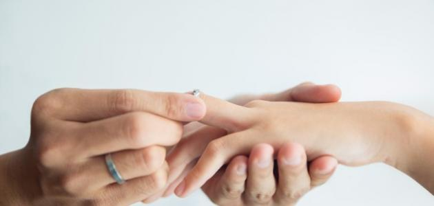 تفسير حلم الزواج للعزباء من شخص لا تحبه