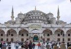 تفسير حلم المشي إلى المسجد