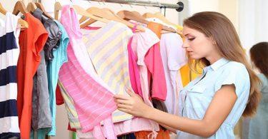 تفسير حلم تبديل الملابس في المنام للعزباء