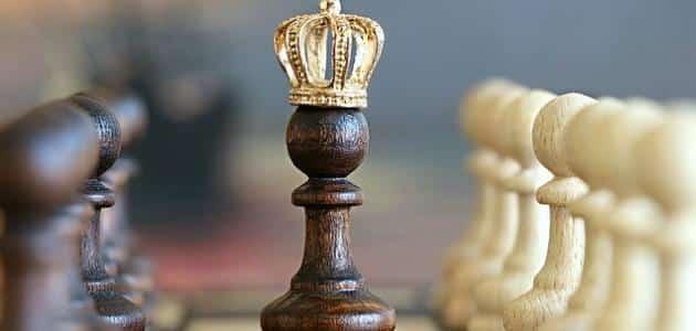 تفسير حلم رؤية الملك للمتزوجه