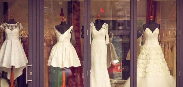 تفسير حلم لبس فستان الزفاف للبنت العزباء