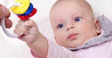 تفسير رؤية الطفل الرضيع الذكر في المنام للمتزوجة