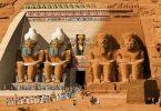 حضارة مصر القديمة واثارها
