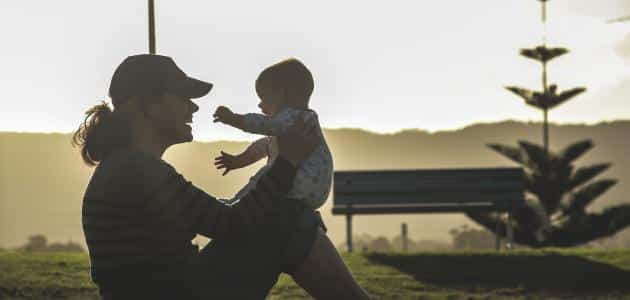 حلمت اني احمل طفلة بين يدي للعزباء معلومة ثقافية
