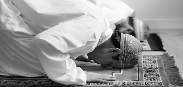 دعاء صلاة القيام في رمضان مكتوب