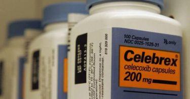 دواعي استعمال دواء سليبريكس Celebrex والآثار الجانبية