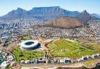 دول جنوب إفريقيا للسياحة
