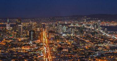 سان فرانسيسكو والمعالم السياحية