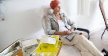 ما بعد العلاج الكيماوي والاشعاعي