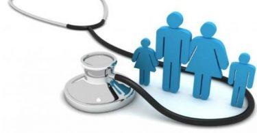 طب الاسرة والمجتمع