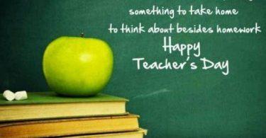 عبارات عن يوم المعلم والمعلمة بالانجليزي