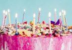 عبارات عيد ميلاد للأطفال