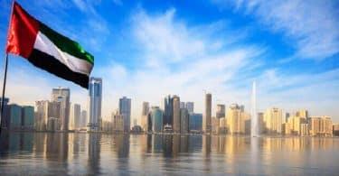 عدد إمارات دولة الإمارات العربية المتحدة؟