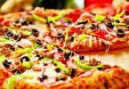 عدد السعرات الحرارية في البيتزا وكيفية حرق هذه السعرات ؟