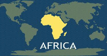 عدد وأسماء الدول الإفريقية