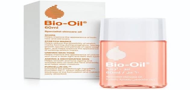 فوائد زيت Bio Oil للمنطقة الحساسة معلومة ثقافية