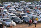 قوانين المرور الجديدة السعودية