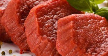 لحم البقر فوائده واضراره