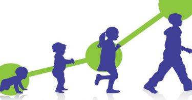 مراحل نمو الطفل وخصائص كل مرحلة
