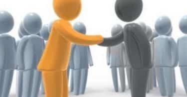 مقال عن دور السلوكيات الطيبة فى زيادة الترابط بين الناس