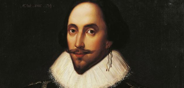 من مؤلفات شكسبير العالمية