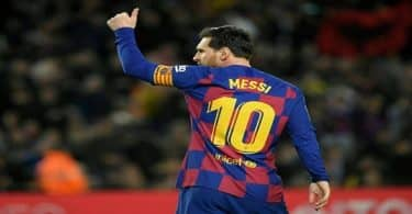 من هو هداف الدوري الإسباني؟