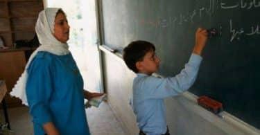 موضوع عن المعلم ودوره الجليل في المجتمع
