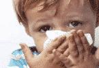 روشتة لعلاج الجيوب الانفية للاطفال