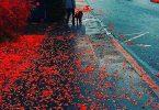 تفسير الفستان الأحمر في المنام للعزباء