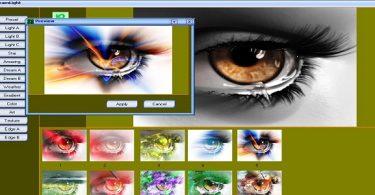 أفضل برنامج تعديل الصور للكمبيوتر مجانا