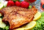 أكل السمك المقلي في المنام للمتزوجه