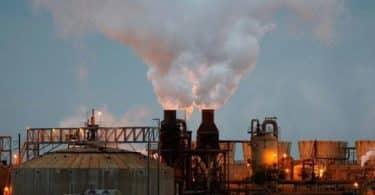 أهمية الغاز الطبيعي الاقتصادية