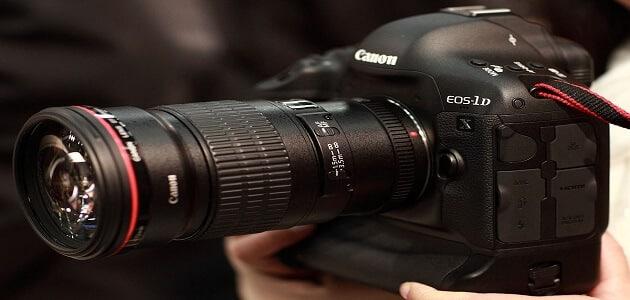 ارخص كاميرا كانون في مصر