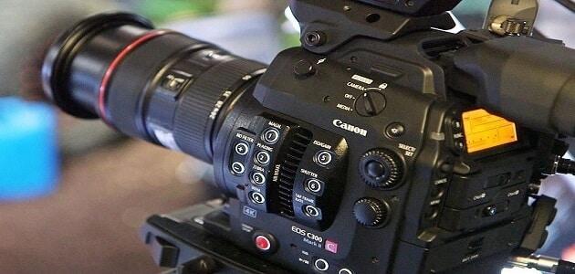 افضل كاميرا كانون لتصوير الفيديو