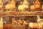 اقدم حضارة في العالم في بلاد الرافدين؟