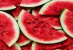 البطيخ الأحمر في المنام