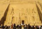 بحث عن أنواع السياحة وكيفية الاستفادة منها في التنمية الاقتصادية في مصر
